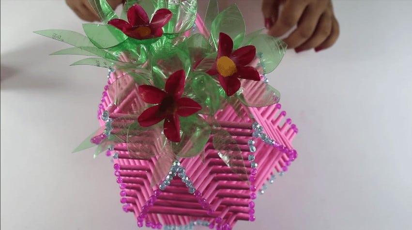amazing flower vase