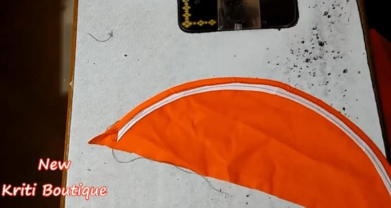 Easy way to make a beautiful boat-seam throat design with lanyard