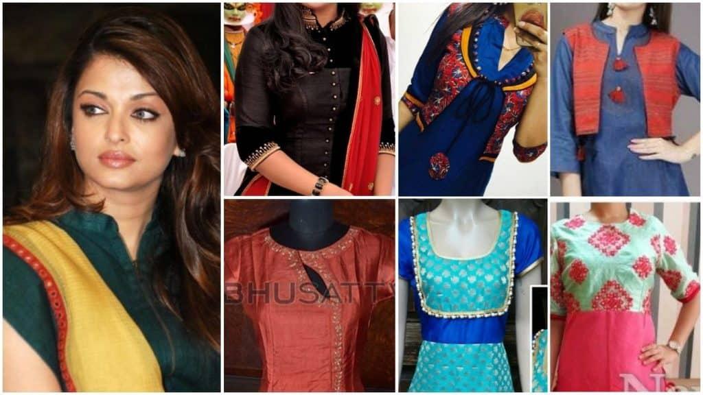 Indian fashion kurtis