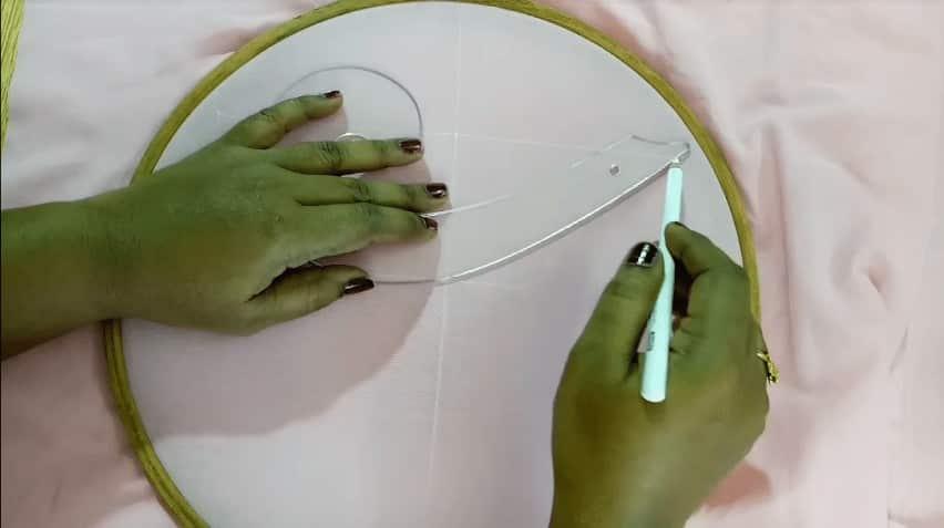 mirror work design