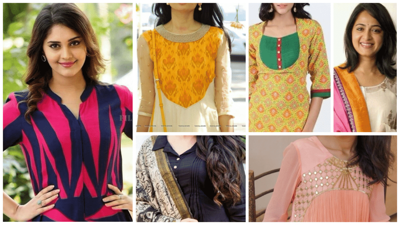 Awesome party kurtis within your budget