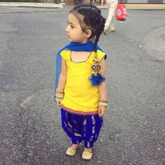 Party Wear Dresses For Kids Simple Craft Ideas