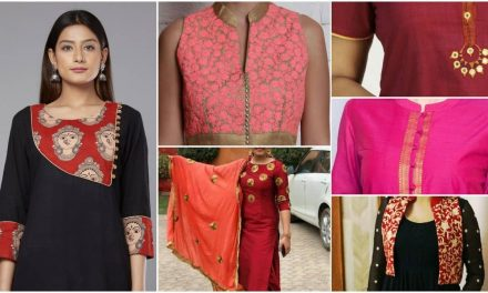 Latest women kurta styles designs
