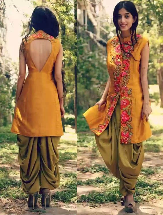 Different Types Of Kurtis And Styling Tips Every Woman