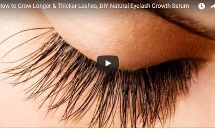 How to grow long, thick, and healthy lashes