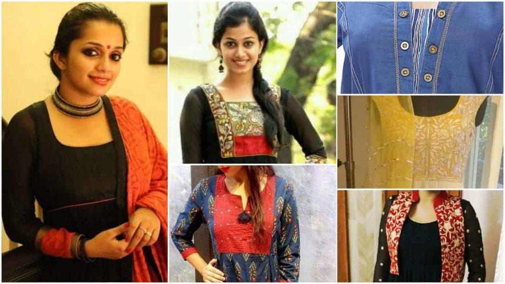 Stylish kurti designs for women