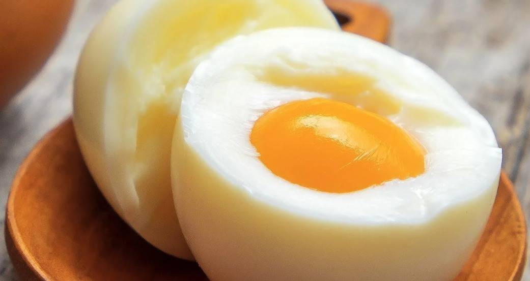 easy egg diet