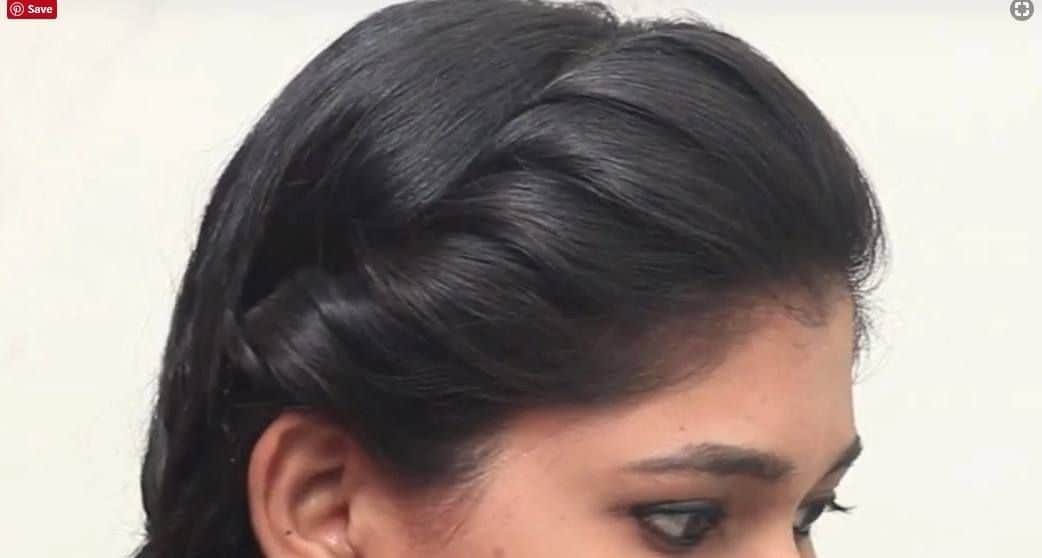Everyday hairstyles for girls - Simple Craft Ideas