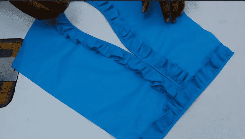 Latest design sleeves