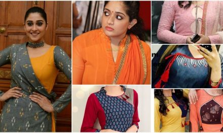 Stylish kurta patterns to try this season