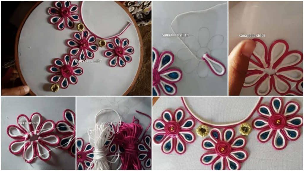 dori hand stitch embroidery designs
