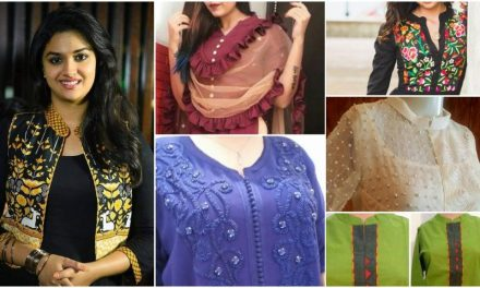 Best latest kurti designs images