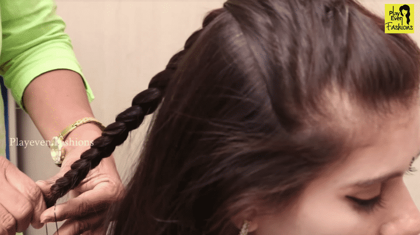 braid hairstyle