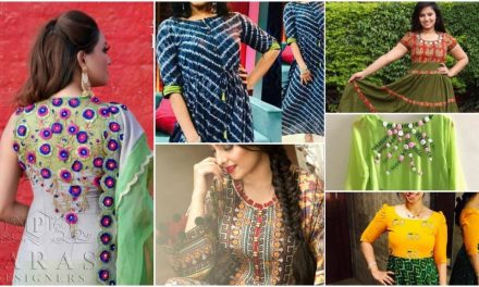 Indian fashion kurtis
