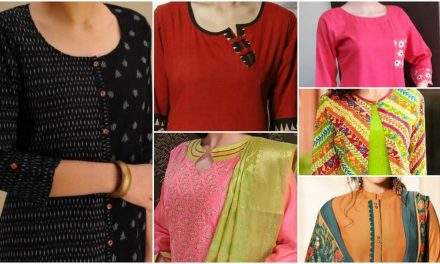 Top ideas for kurti design