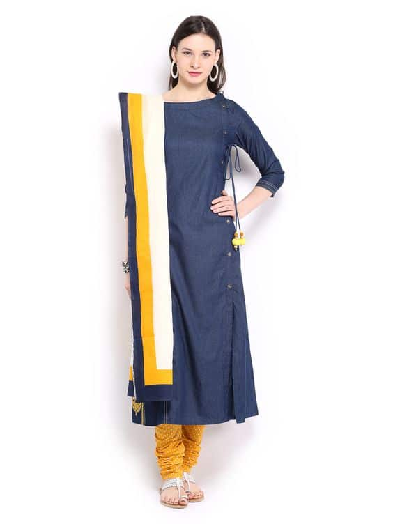 top 20 kurti designs that are so fab ethnic