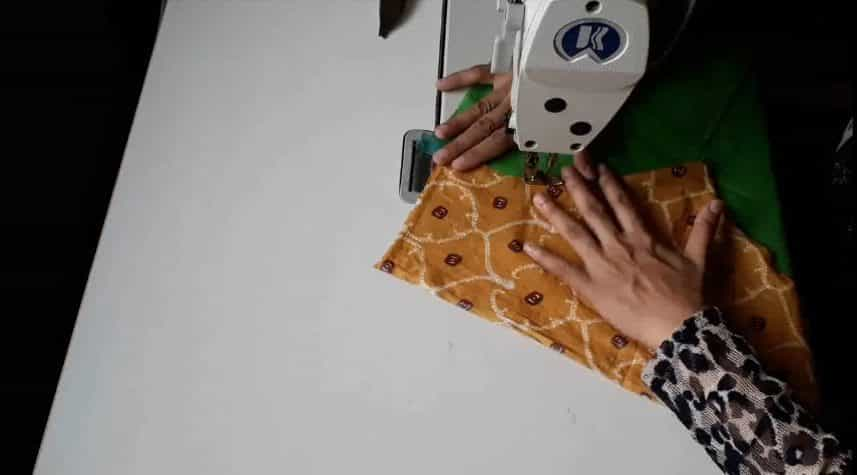 Designer sleeve