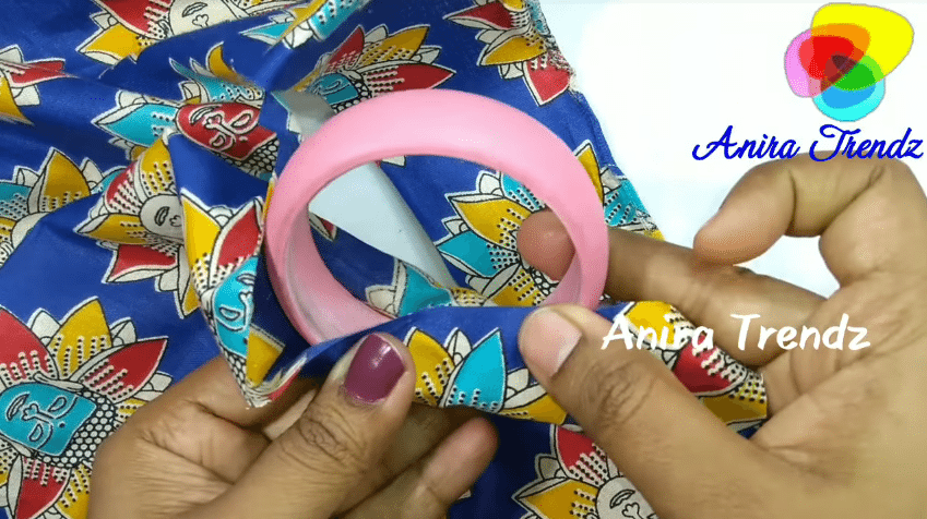 Kalamkari bangle