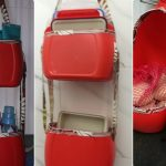 How to make multipurpose kitchen organizer
