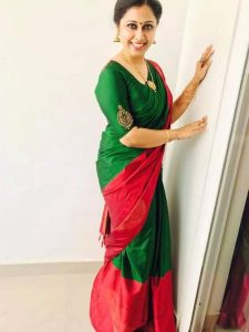 blouses for silk saree