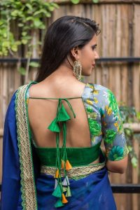 Stunning blouse
