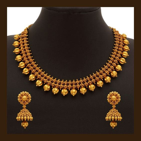 Top 25 Indian Antique Jewellery Designs For Women: Latest Collection Of Best Indian Jewellery Designs