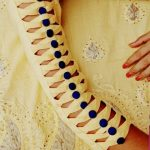 Very beautiful and stylish sleeves design