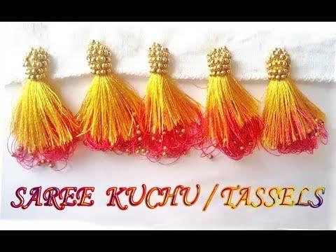 saree kuchu