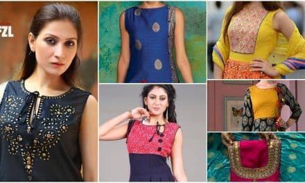 Latest ladies kurti in india