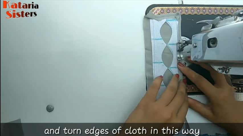 Slit sleeves designs