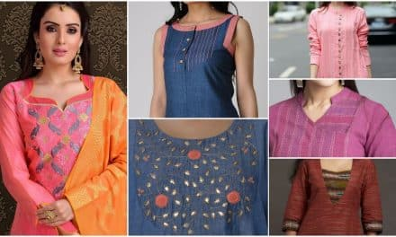 Stylish kurtis for woman