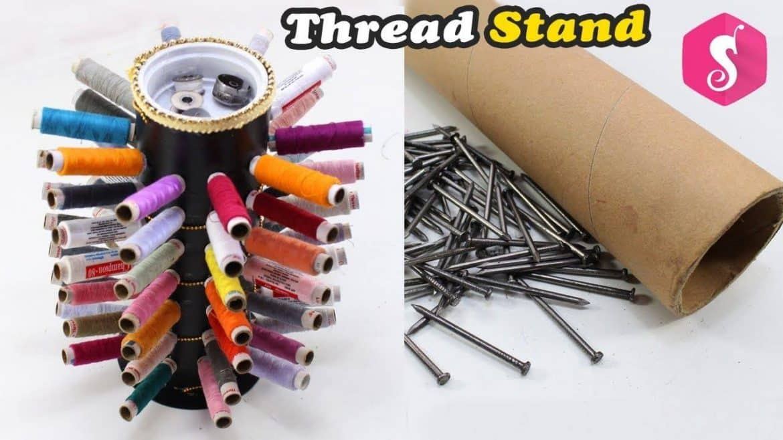 thread stand