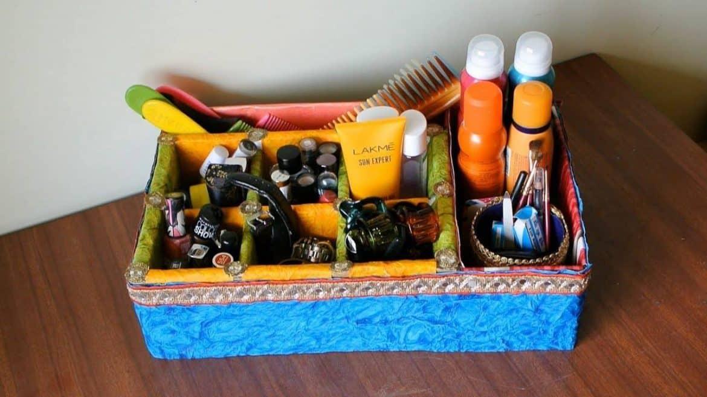 accessory organizer