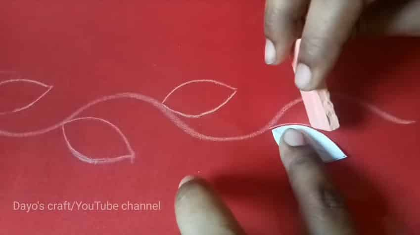 Basic cutwork