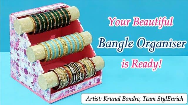 bangle stand