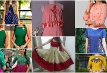 different types of kurtis