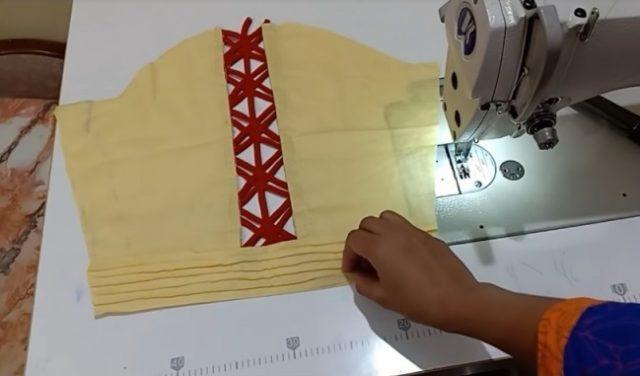 sleeve design