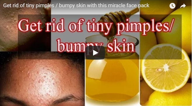 miracle face pack