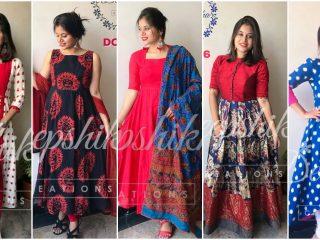 Best kurti designs