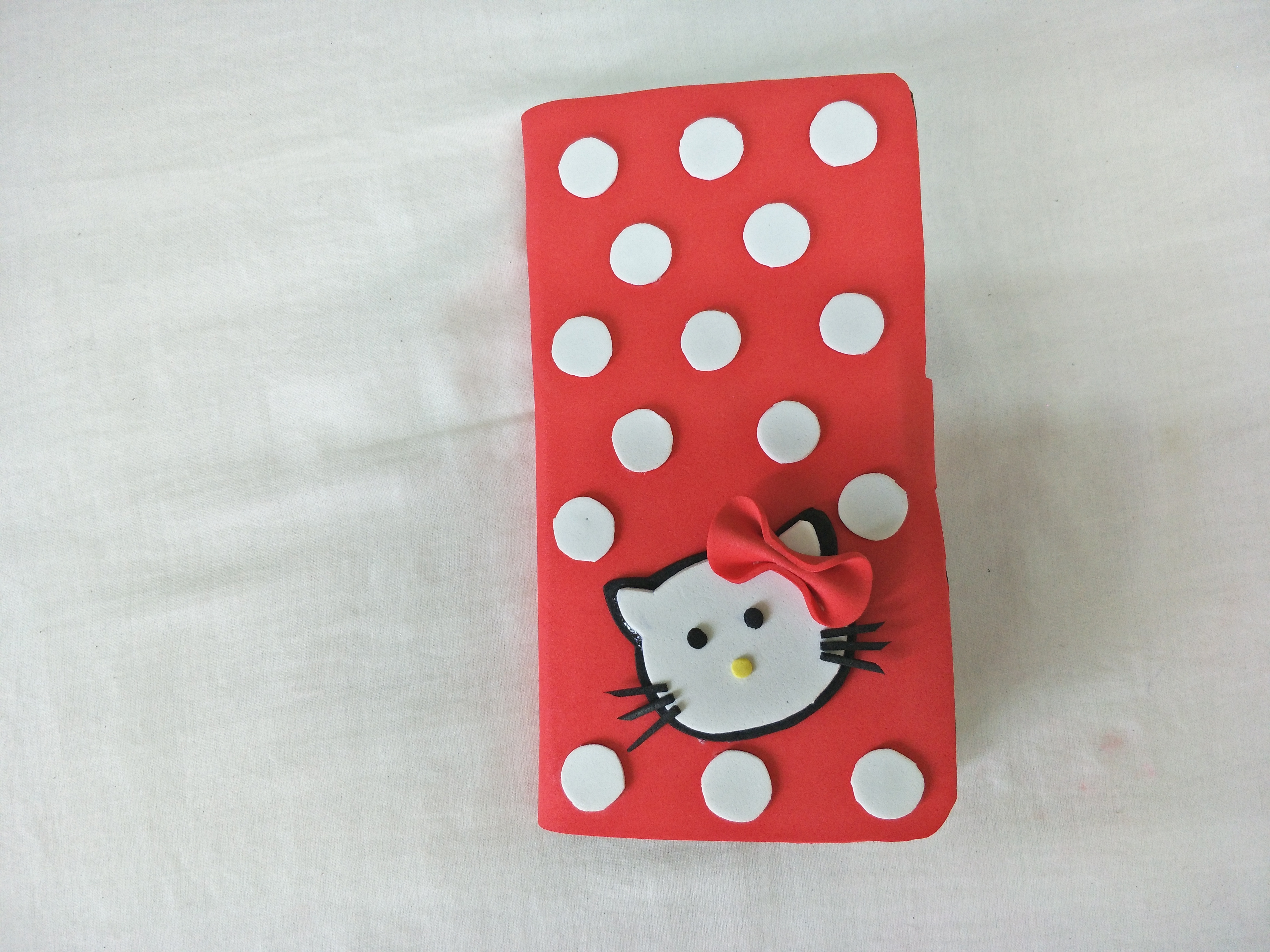 newest collection c3181 3b138 How to make a homemade mobile cover - Simple Craft Ideas