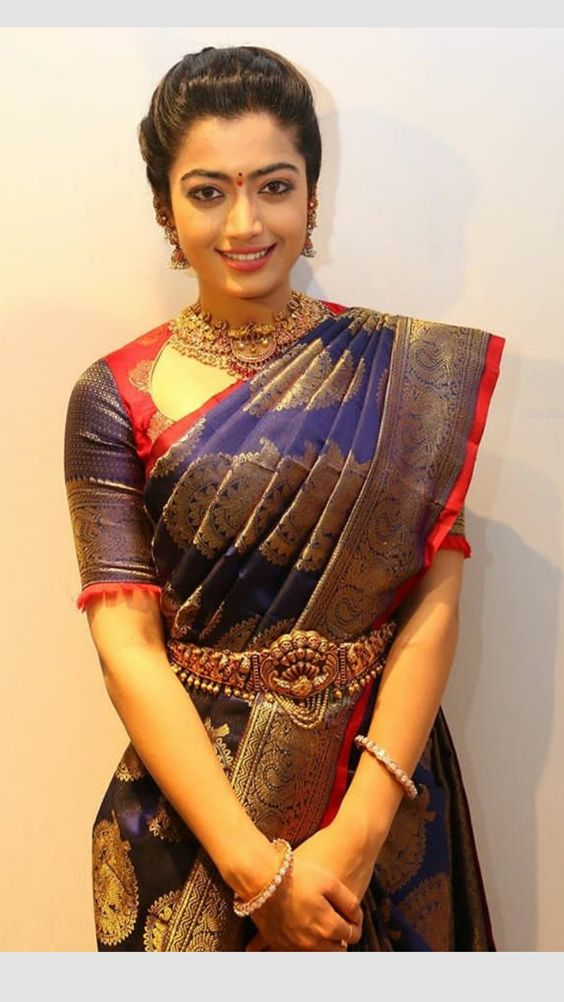 74a4a6c4096ff If you are looking for new   latest saree blouse design ideas for your party