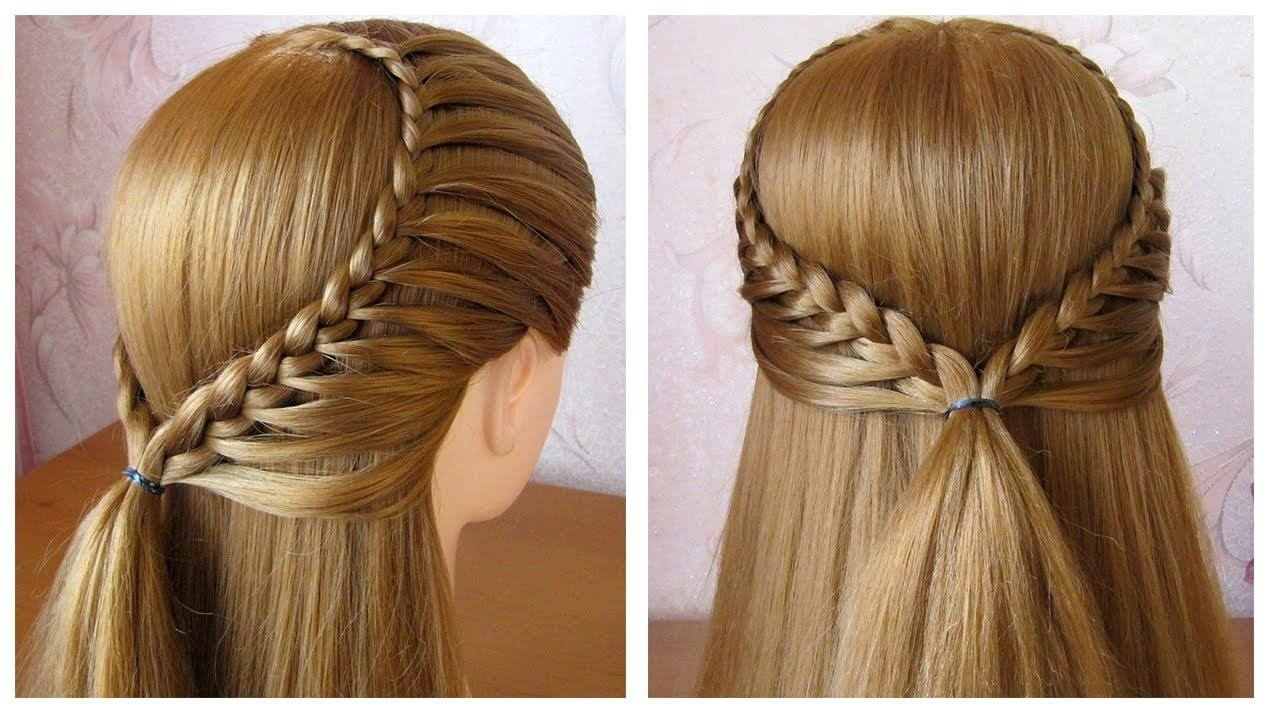 Hairstyle for every day