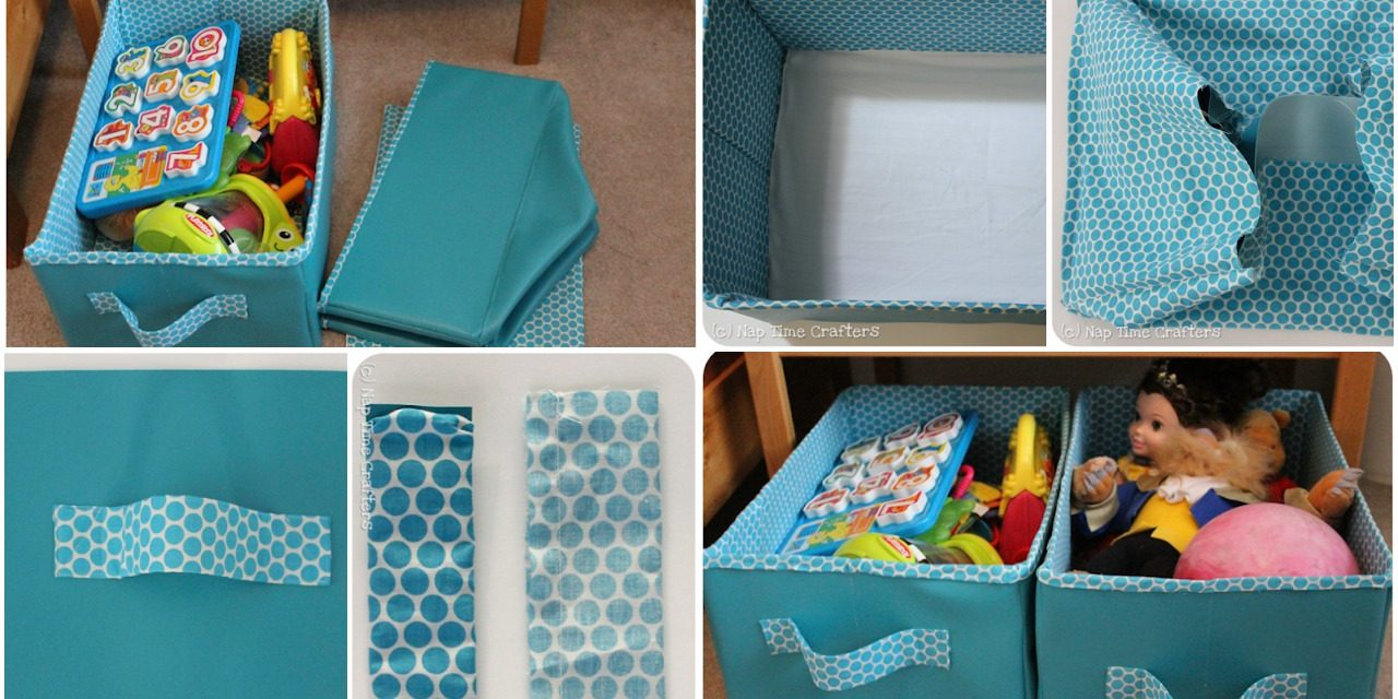 Foldable tissue box and pencil case