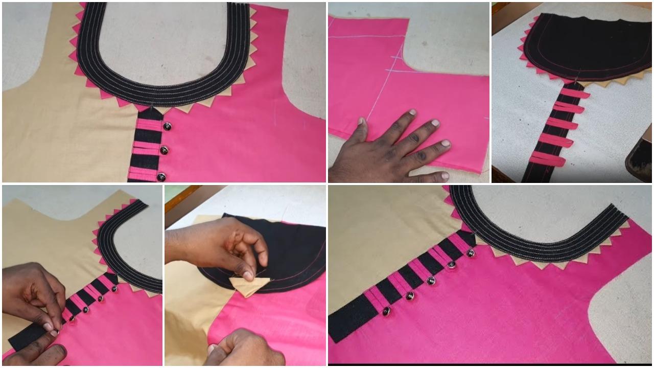 kurti neck designs pinterest