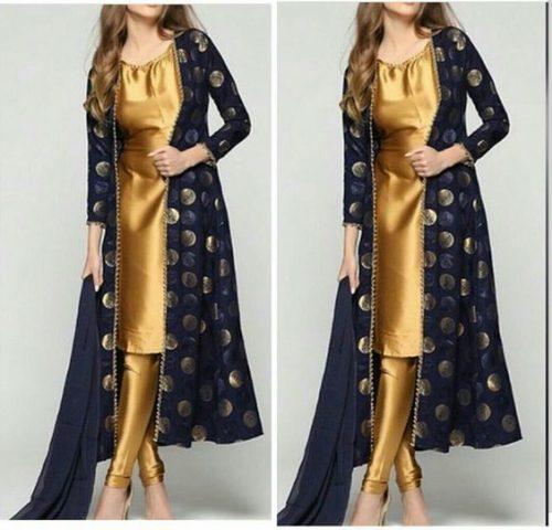 jacket suit design for ladies
