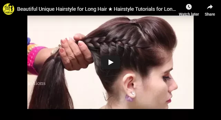 always pretty useful hairstyles
