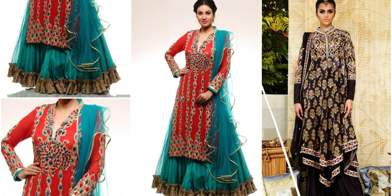5 Unique ways to style designer kurtis for wedding functions