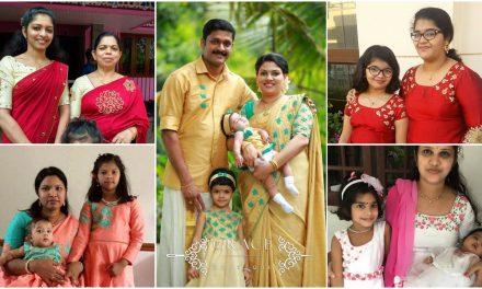 25 best mom and daughter dress design images