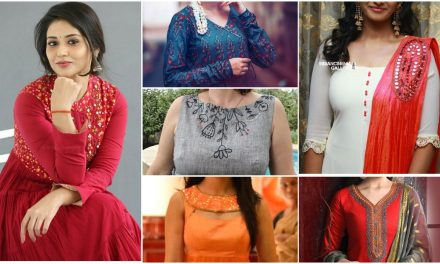 Designer kurtis and suits for women