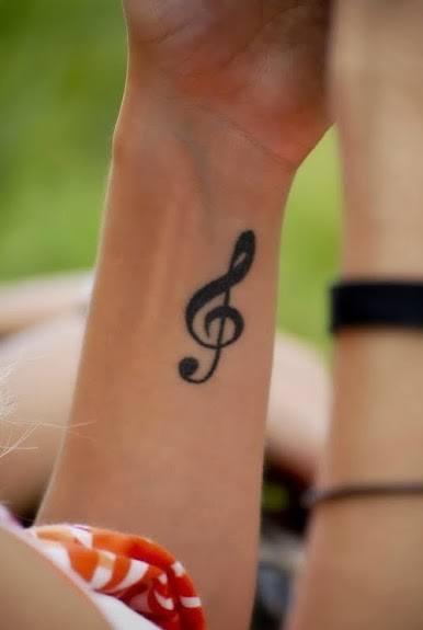 Modish Tattoos